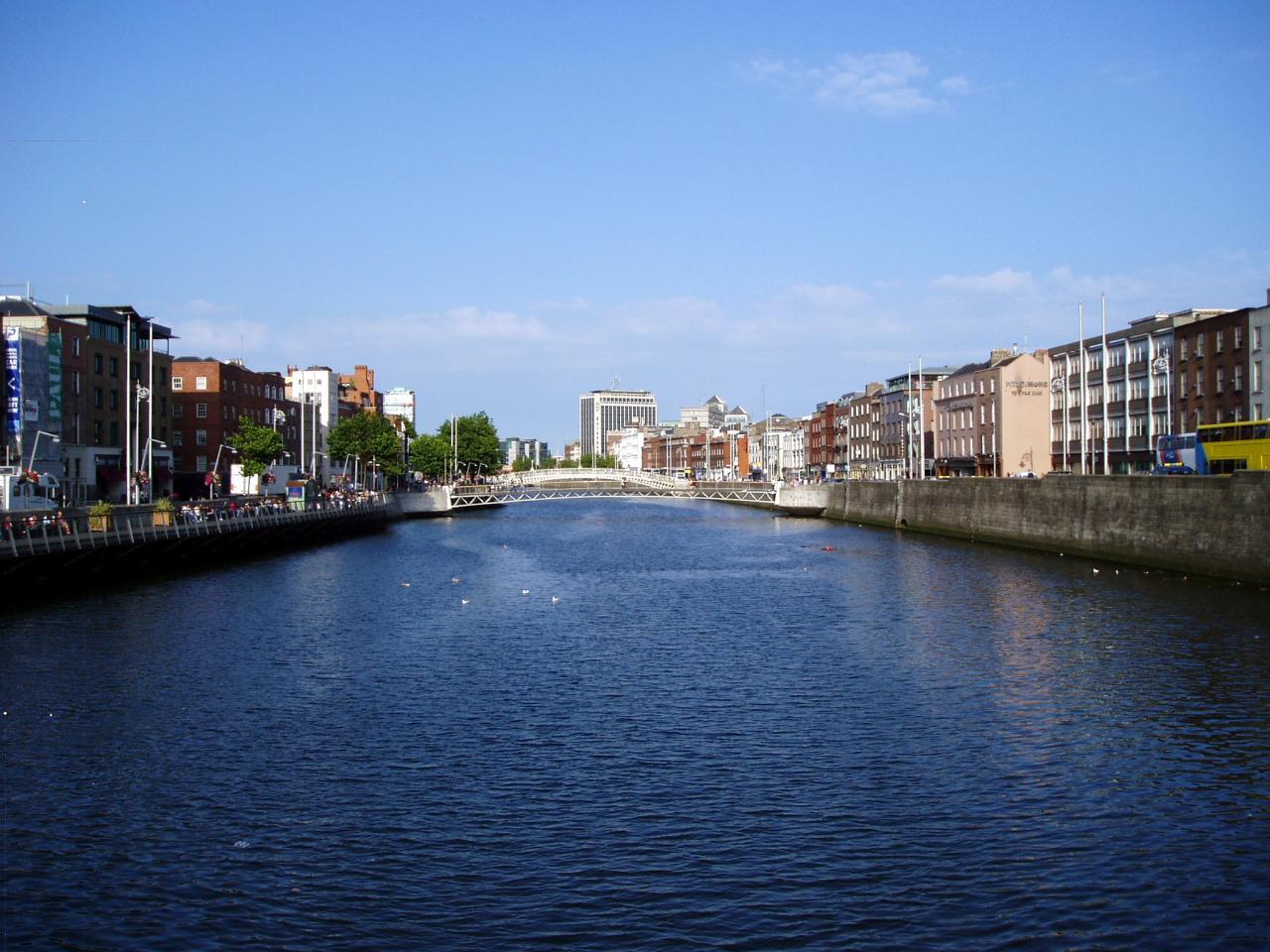 Will Dublin ireland threesomes something