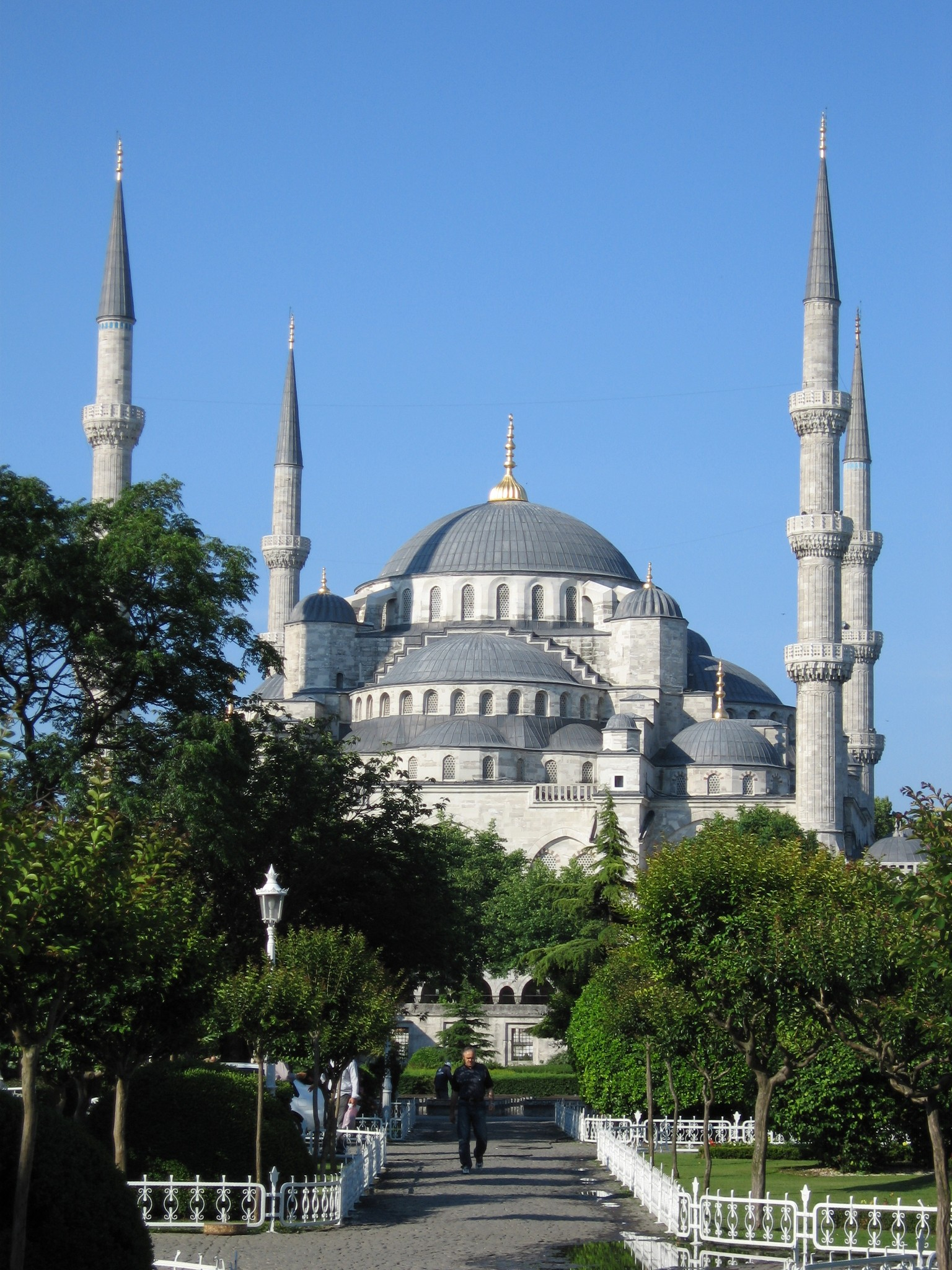 Mosques (Istanbul)