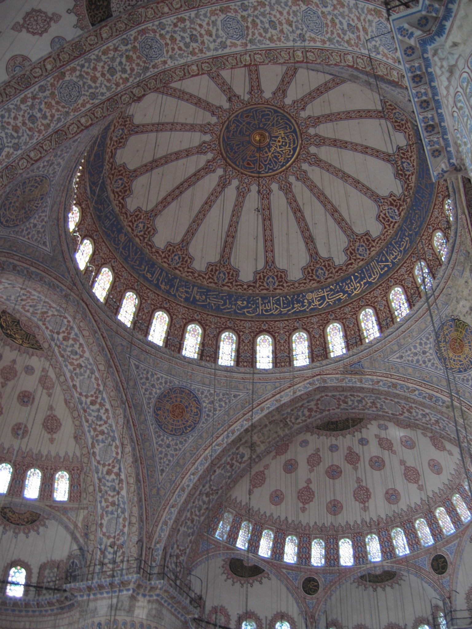 Mosques Istanbul