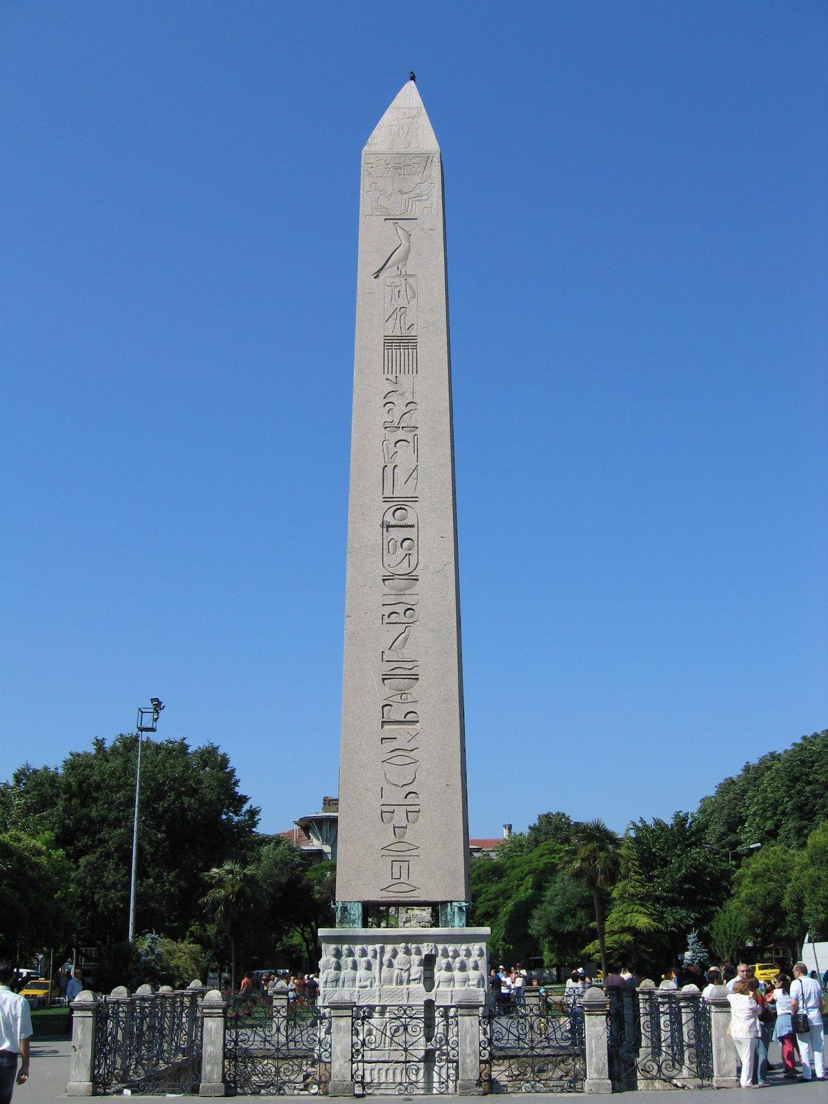Istanbul Byzantine Monuments